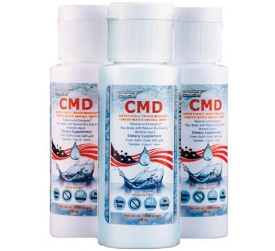 Concentrated Mineral Drops - Khoáng Chất Cô Đặc - 2 ft. oz per bottle - 100% thiên nhiên - FDA Approved - Made in USA