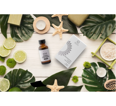 Skin Saver Concentrated Vitamin C20 Serum - Serum C20 Dưỡng Da Làm Mờ Tàn Nhan và Đồi Mồi - Made in USA