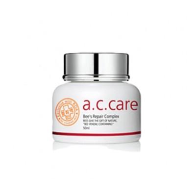 A.C. Care Bee Control Cream - Dòng Sản Phẩm Trị Mụn - Kem Làm Mờ Sẹo Do Mụn Để Lại - Made in Korea