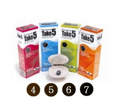 Take 5 Hair Dyes - Thuốc Nhuộm Tóc Chỉ Trong 5 Phút - Made in Korea