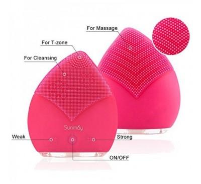 Smart Facial Massage - Máy Massage Làm Căng Da Mặt Thông Minh - Made in Korea