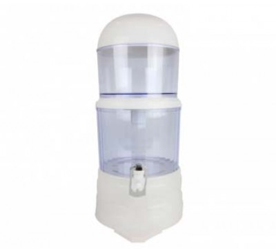 USA's Best Ion-Alkaline Water Tower Filtration System 4-Gallons