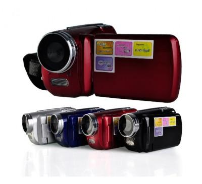 LCD Screen Mini Digital Video Cameras