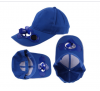 Outdoor Activity Solar Power Cooling Fan Hat