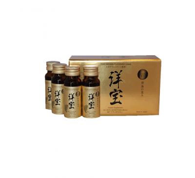 Yoho Fucoidan Drink - Nhật Bản Hải Dược - Ngăn Ngừa Ung Thư - Made in Japan