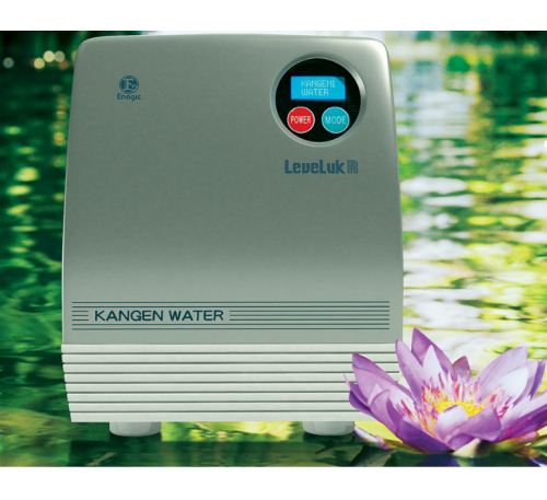LeveLukR - Kangen Water by Enagic - Nguồn Nước Điện Giải Kangen - Máy LeveLukR - Made in Japan