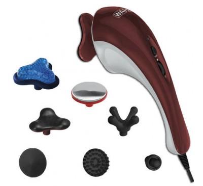 Wahl Hot and Cold Therapy Electric Massagers - Máy Massage Dành Cho Từ Cổ, Mặt, Và Đầu