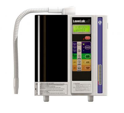 LeveLuk SD501 - Kangen Water by Enagic Compay - Nguồn Nước Điện Giải Kangen - Máy LeveLuk SD501 - Made in Japan